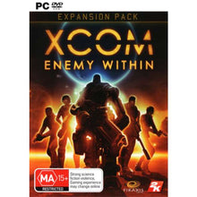 Load image into Gallery viewer, XCOM: Enemy Within by 2K