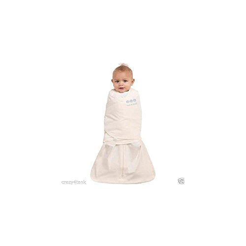Halo Safe Dreams Polyester Knit Swaddle, Newborn