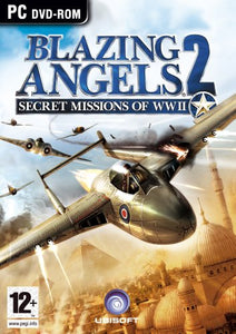 Blazing Angels 2 Secret Missions of WW II - PC UK English