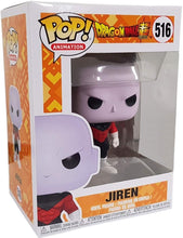 Load image into Gallery viewer, Funko Pop Animation: Dragon Ball Z - Jiren Collectible Figure, Multicolor