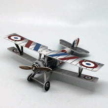 Load image into Gallery viewer, Jigsaw 3D Puzzle Plane Series - Fighter History