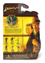 Load image into Gallery viewer, Indiana Jones Crystal Skull Mutt Williams w/ Knife