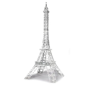 Eitech Eiffel Tower Construction Kit