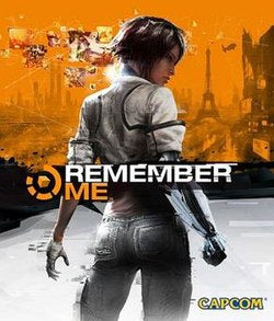 Remember Me PC by Capcom Made In the EU