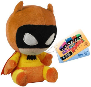 Funko Mopeez: Batman 75th Anniversary Colorways Action Figure, Yellow