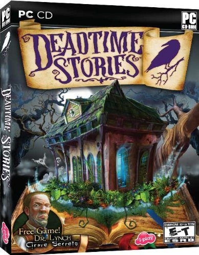 Deadtime Stories - PC Game