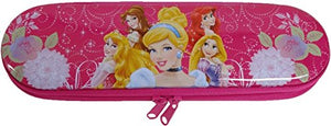 Disney Princess Tin Zipper Pencil Case