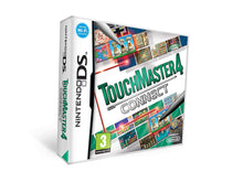 Load image into Gallery viewer, Touchmaster 4 - Connect [Nintendo DS]