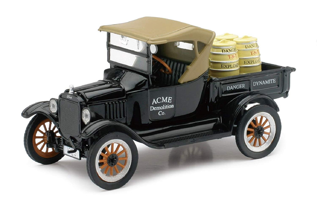 1925 Ford Model T Acme Explosives Pickup 1:32 Scale Diecast Model by New Ray