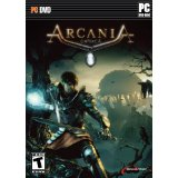 ArcaniA: Gothic 4 - PC [video game]
