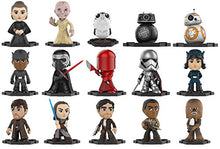 Load image into Gallery viewer, Funko Mystery Mini Star Wars-Episode 8 The Last Jedi 8 Toy