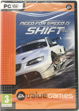 Load image into Gallery viewer, Need for Speed: Shift - PC [video game]