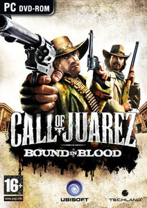 Call Of Juarez: Bound In Blood (PC) (UK)