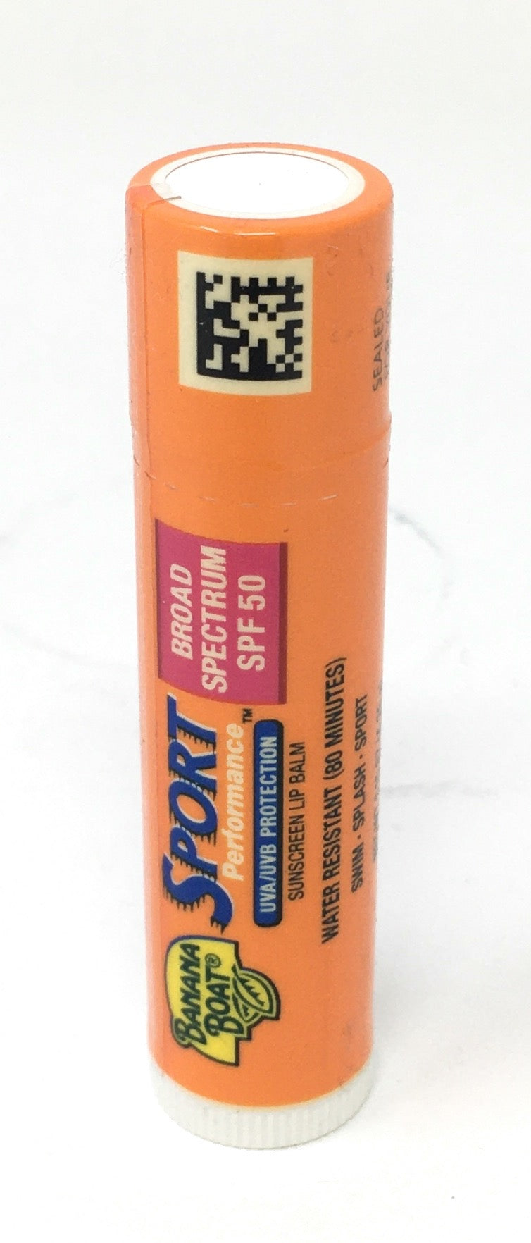 Banana Boat Sport Performance Lip Balm SPF 50(1pc)