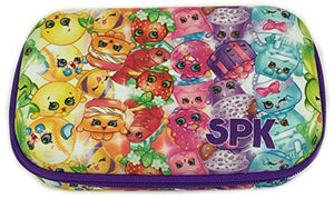 Character Pencil Hard Case (Shopkins)