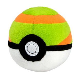 POKEMON T19359 Nest Ball Plush Toy