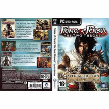 Load image into Gallery viewer, Prince Of Persia Sands of Time Trilogy [Old Version]
