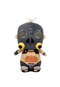Funko Super Cute Plush: Overwatch - Road Hog Collectible Figure, Multicolor