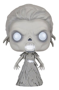 Funko POP Movies: Ghostbusters 2016 Gertrude Eldridge Action Figure