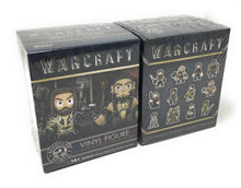 Load image into Gallery viewer, Funko Mystery Minis: Warcraft Movie Toy Action Figure (2 random mystery mini packs)