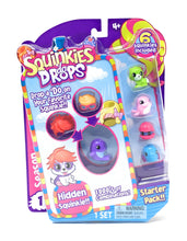 Load image into Gallery viewer, Blip Toys New 2016 Squinkies -Do Drops- Starter Pack - Season 1