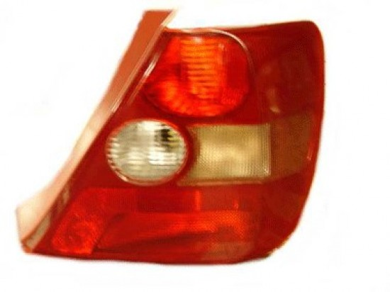 DEPO Tail Lights Right Civic