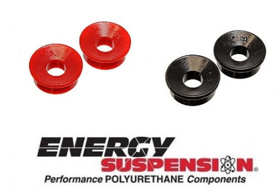 Energy Shift Linkage Bushings Black Nissan S14