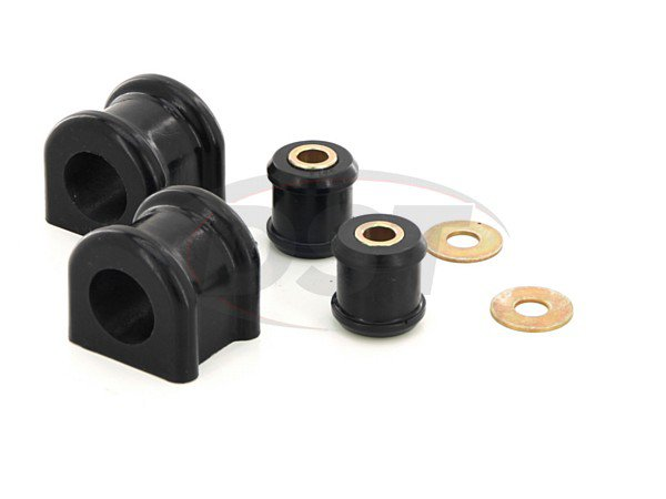 Energy Sway Bar Bushings Front Black Jeep Wrangler