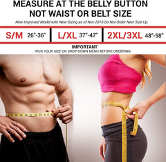 Aidfull Lower Back Belt Mesh Design with Lumbar Pad