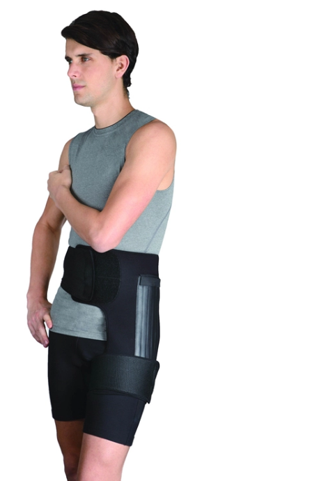 Counter Hip Brace