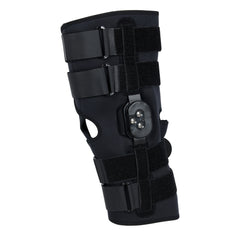 Aidfull Adjustable Hinged Knee Brace 16""
