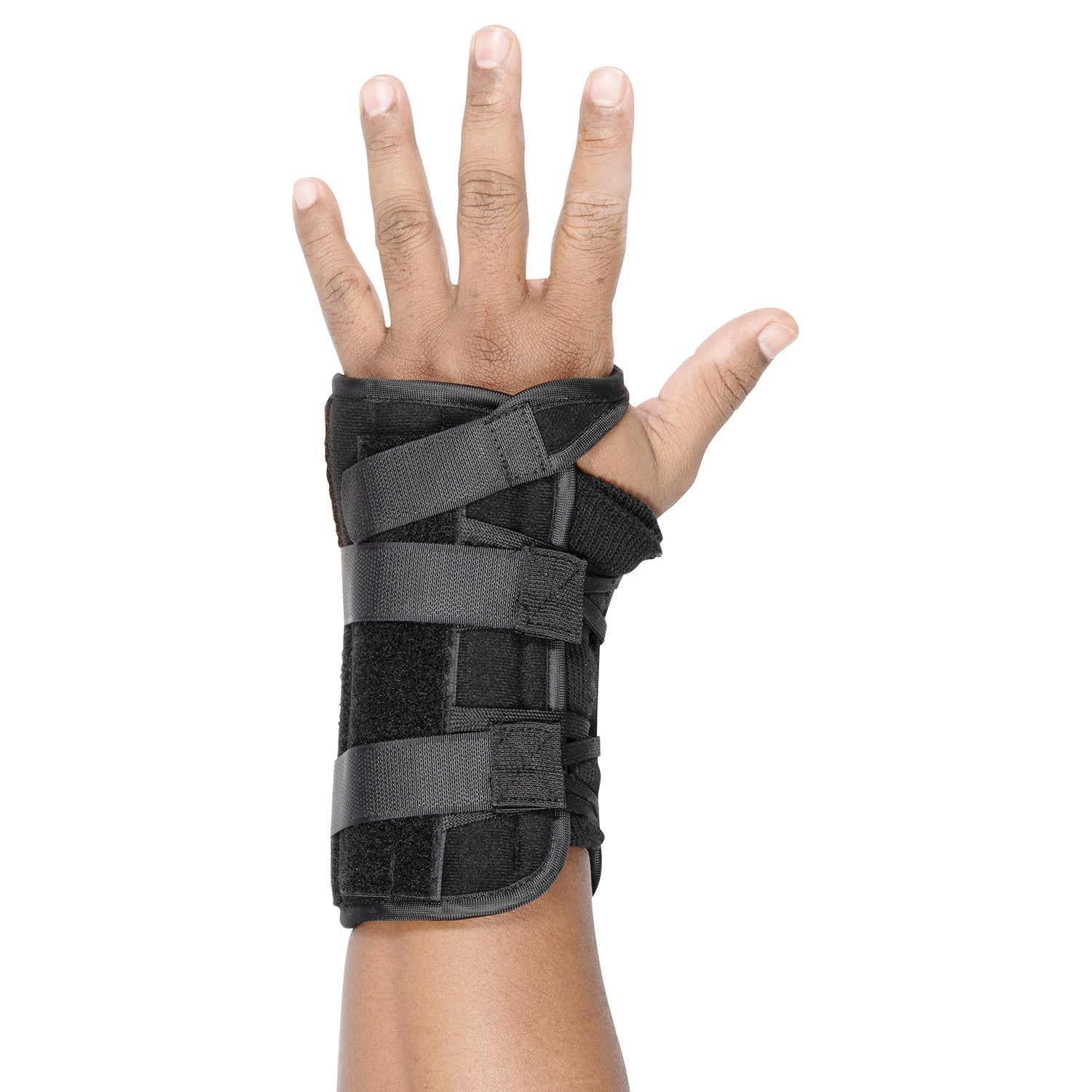 Endeavor Quick-Lace Wrist and Thumb Splint