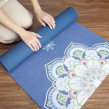Load image into Gallery viewer, Eco Friendly Yoga Mat - Beginner