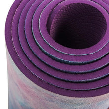 Load image into Gallery viewer, Eco Friendly Yoga Mat - Senior - Eco Basics Online