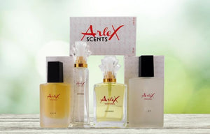 ARLEX SCENTS PRODUCTS