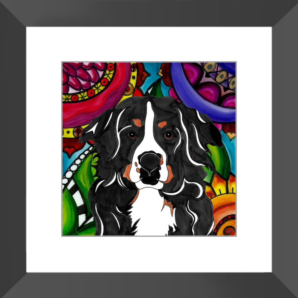 Get Framed Prints of Your Pets