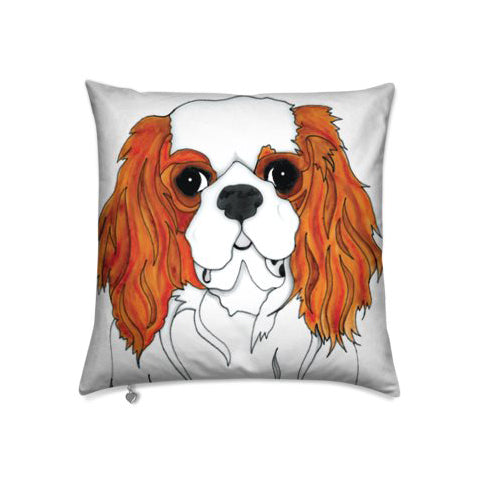Customizable Pet Products – Your pet photo whimsically illustrated