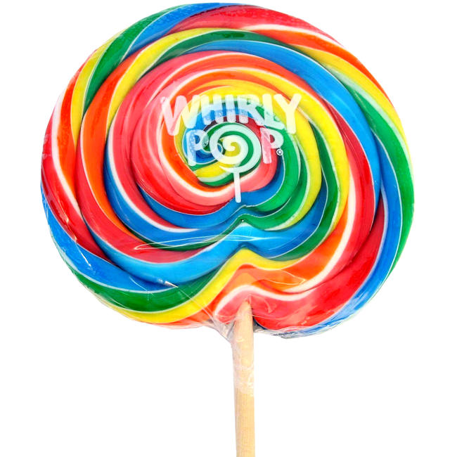 Whirly Pop Lollipop