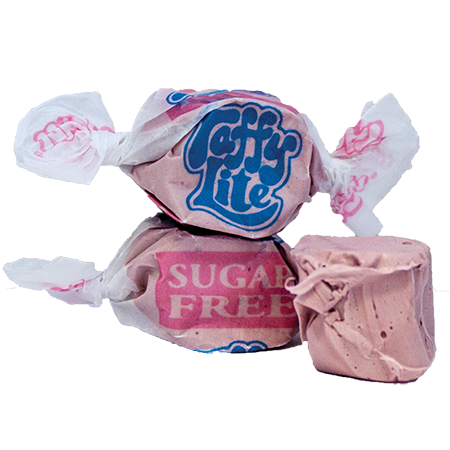 Licorice Taffy - Sugar Free