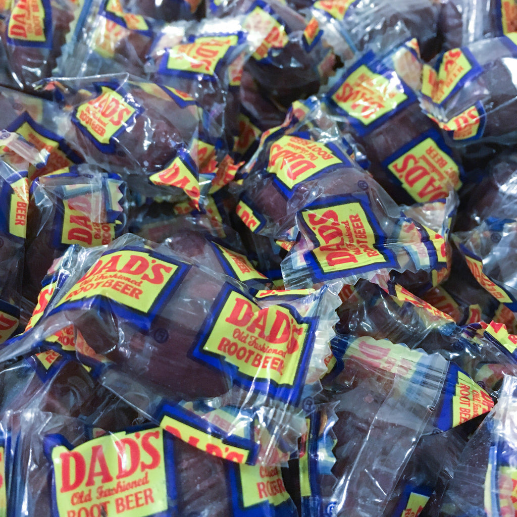 Dad's Root Beer Barrels