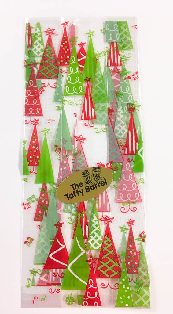 Holiday Cello Bags (16oz)