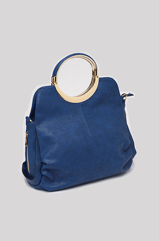 Cobalt Blue Hobo