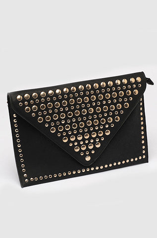 Flawless Stud Clutch