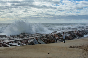 Breakwall Splash #6