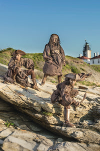 Pirates take over Beavertail