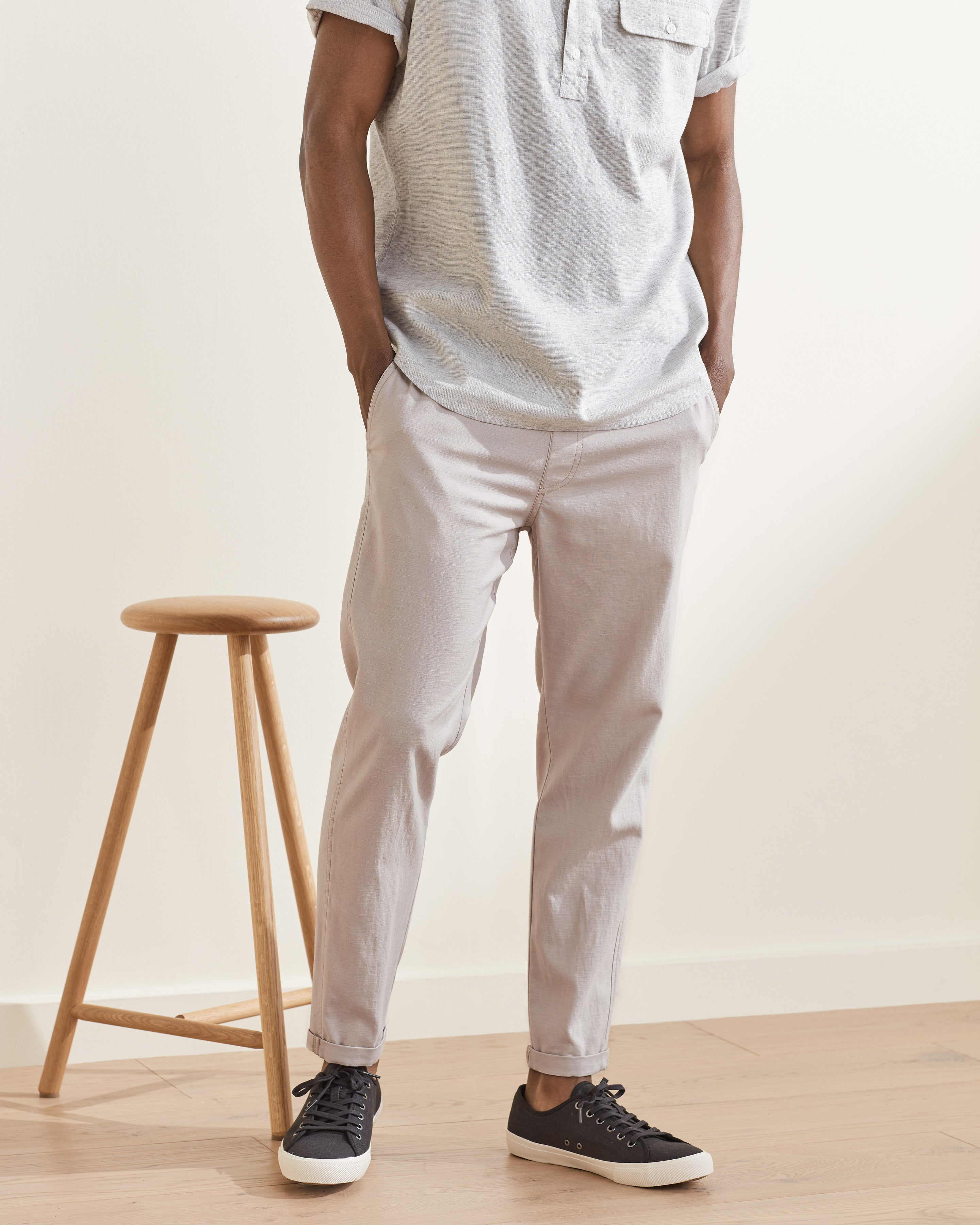 UpWest Lightweight Pull-On Pant