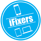 iFixers webshop by PHONETECH BVBA