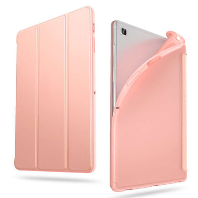 ESR Samsung Galaxy Tab S5e Rebound Smart Case Rose Gold