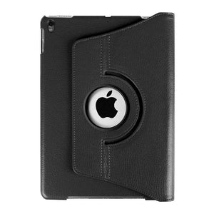 Just in Case Apple iPad Pro 10.5 (2017) Rotating 360 Case (Black)