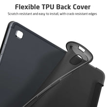 Load image into Gallery viewer, ESR Samsung Galaxy Tab S5e Rebound Smart Case Black